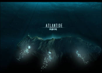 Atlantide by Lios-the-firey