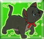 Berlioz Avatar by CanineCanvas