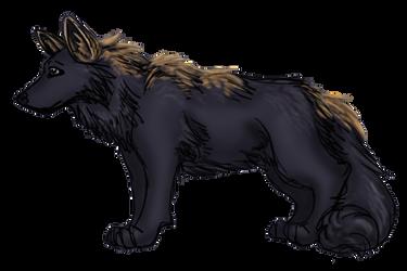 Silver Cross Fox
