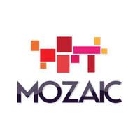 mozaic logo by anca-v