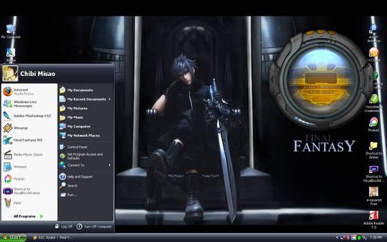 FF13 Desktop