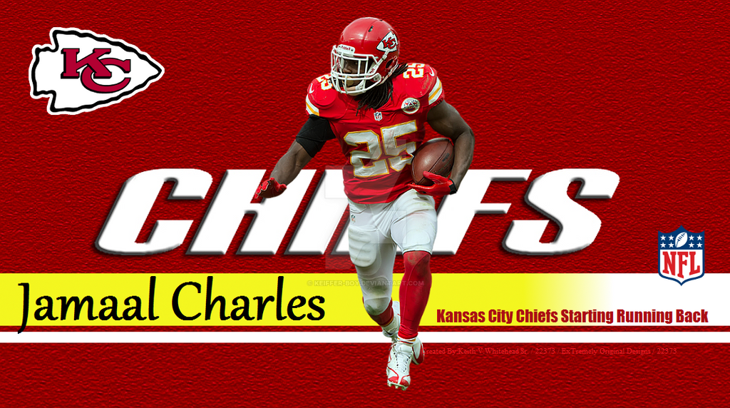 kansas city chiefs jamaal charles wallpaper related