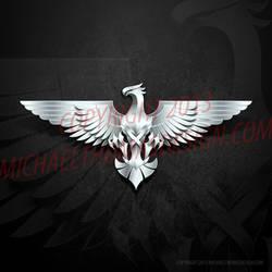 SAS - Clan Logo by LittleBOYblack
