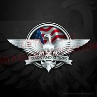 SAS - Clan Logo (Full Design) by LittleBOYblack