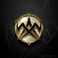 Apex Prime Guild Logo by LittleBOYblack