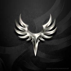 Ailes de la Nuit (Wings of the Night) Clan Logo