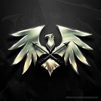 Team Special Forces - Clan Icon by LittleBOYblack