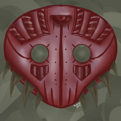 Mini-Mask by UnableToFindName