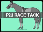 P2U Thoroughbred Race Tack