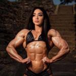 Model or athlete