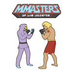mmasters of the universe