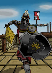 Knight_of_Knights_of_the_Round_Table by Uterlos