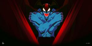 Devilman!!