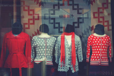 mannequins i by istarlome