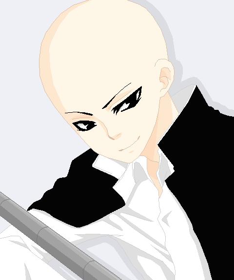 Anime Boy Base 2 By Furipa93 On DeviantArt
