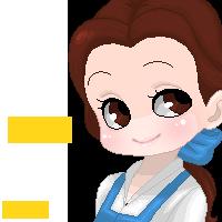Belle by Furipa93