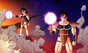 Conquering by Furipa93