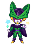 Cell chibi