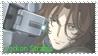 Lockon Stratos stamp by Shir0gane