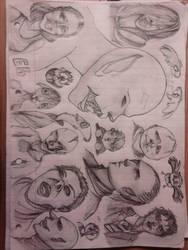 Sketch Dump 2 by Shannen483