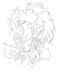 Firebird by Shannen483