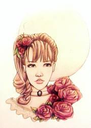 Rosalie by Shannen483