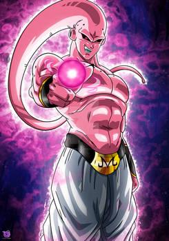 Super Majin Buuuuuu!!