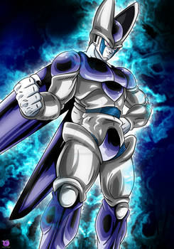 Platinum Cell!