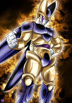 Golden Cell!