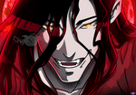 Alucard! #2 by ChigoSenpai