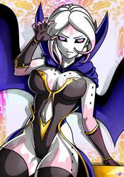 ART- Challenge Fusion: Vanille X Mayuubi: Mayille!