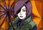 Naruto OC: Hinami Chigo - Closeup!