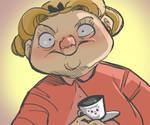 Umbridge Invites You To Tea