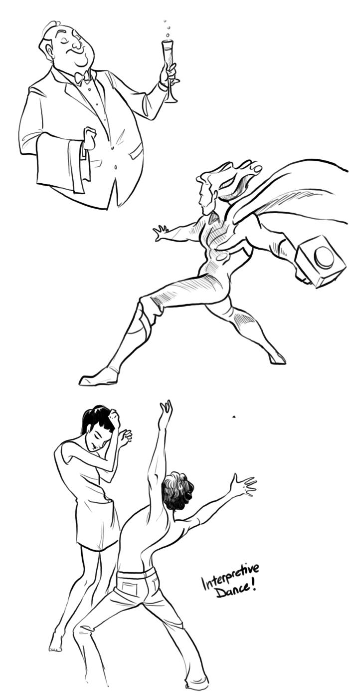 Sketchez by TwiggyMcBones
