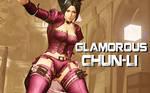 Glamorous Chun-Li SFV
