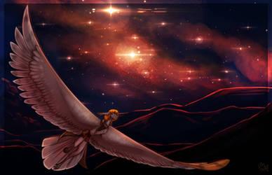 [AE] Nebulae of fire