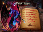 Otherworlde App - Alexei Callisthenes by glitteronin