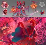 Arcane Idol | Nothing and Okuni [Read description]