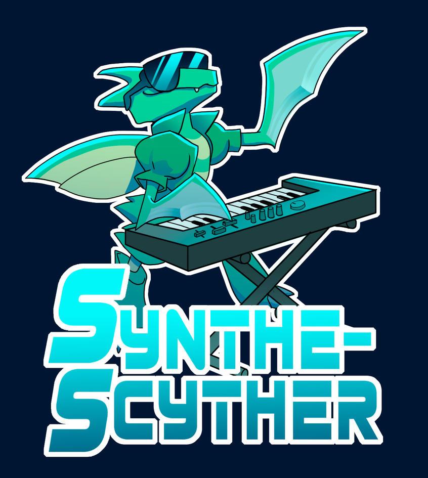 Synthescyther by diehardzelda