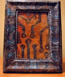 Aged circuits miniature