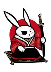 Usagi Samurai