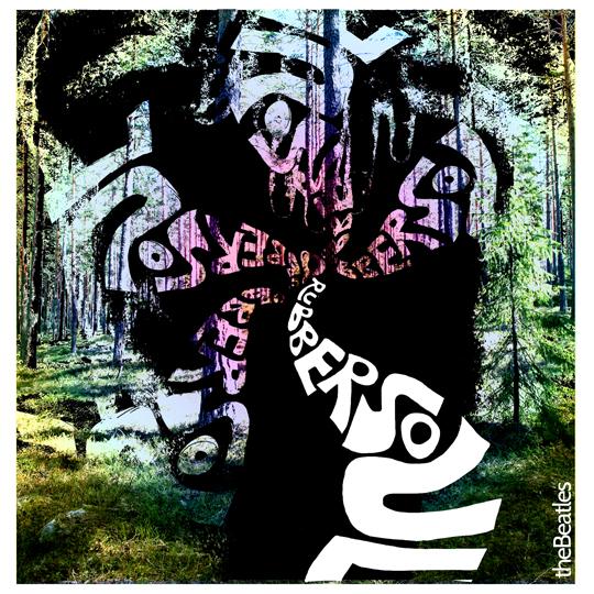 Rubber Soul - II by Gunjanjoshi