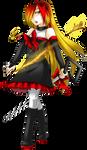 Scarlet Creda (Slightly Updated)