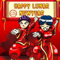 Chinese-new-year by Dayheart
