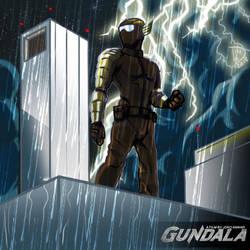 Gundala-2 by Dayheart