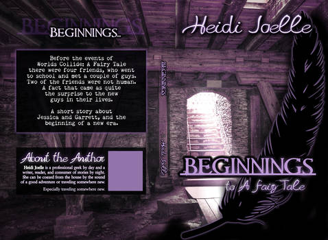 Beginnings Book Cover
