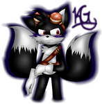 Dark Tails Unleashed