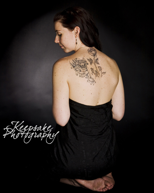 Tattoo Series 02