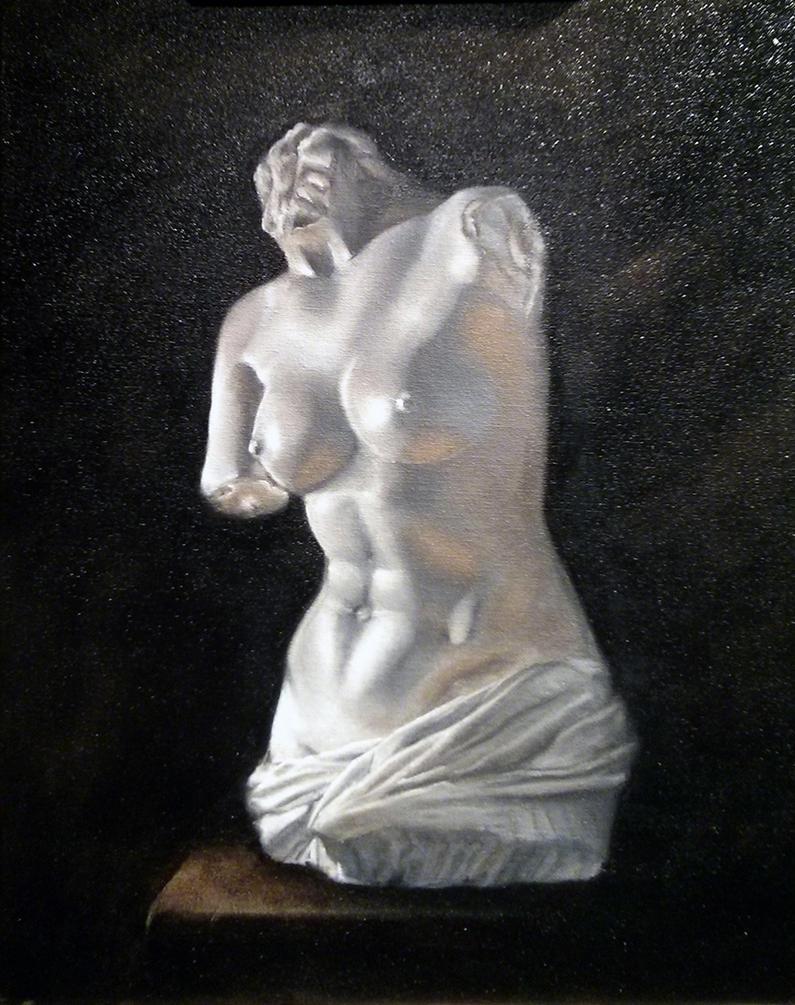 Female Torso by Nphill19
