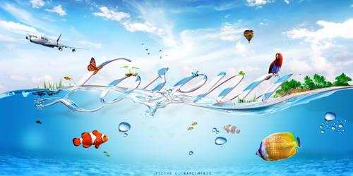 Typography - Lorena